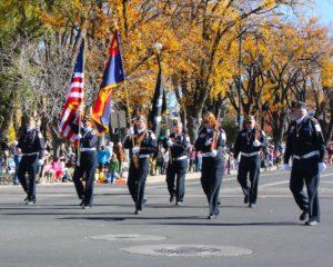 Veterans Parade 2014 -4